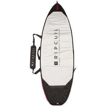 Rip Curl F-Light Single Cover 6'0, Black