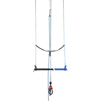 Ozone Bar Snow EXP V4 45cm with 25m Lines