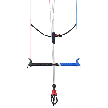 Ozone Bar Contact Snow V4 55cm with 22m Ultralight Lines